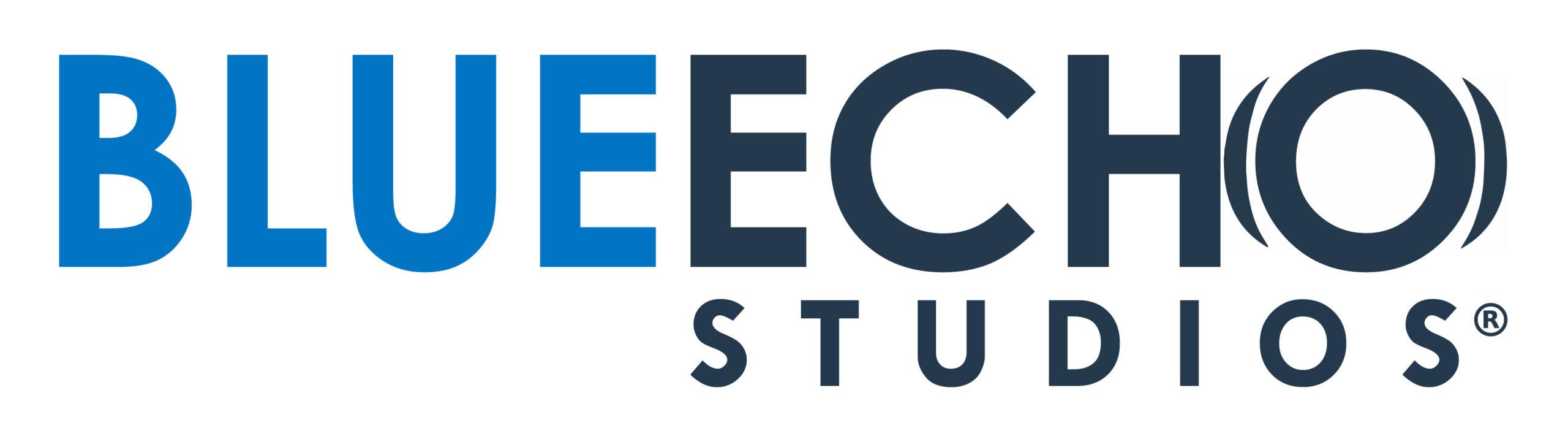 Blue Echo Studios